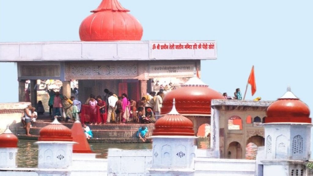 Tourist Places in Kasganj, Uttar Pradesh