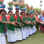 Traditional_Santali Dance