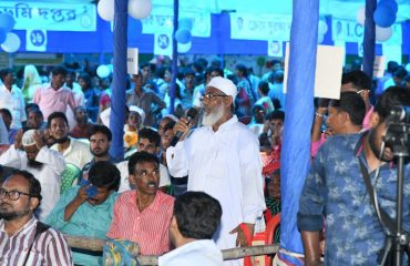 Direct Interaction with the public at Apnar Duare Proshashon_Programme