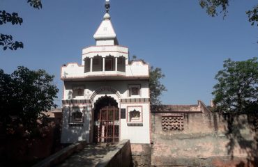 Rinamochana Tirtha - Rasina