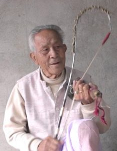 Musical Instrument of Manipur