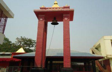 মহাবালি লাইশঙ