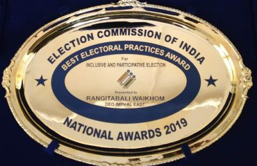 Best Electoral Practices Award