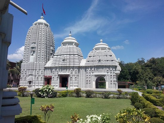 Jagarnath temple