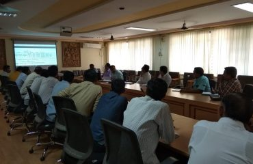 Maha Land Bank Training-Discussion
