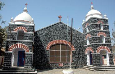 मेथाडीस्त चर्च