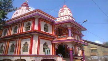 कोरंभी मंदिर