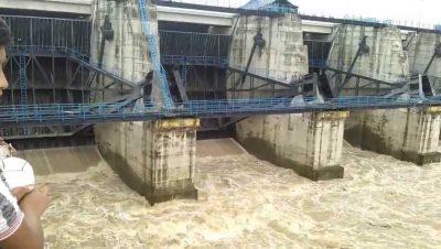 Gosikhurd Dam