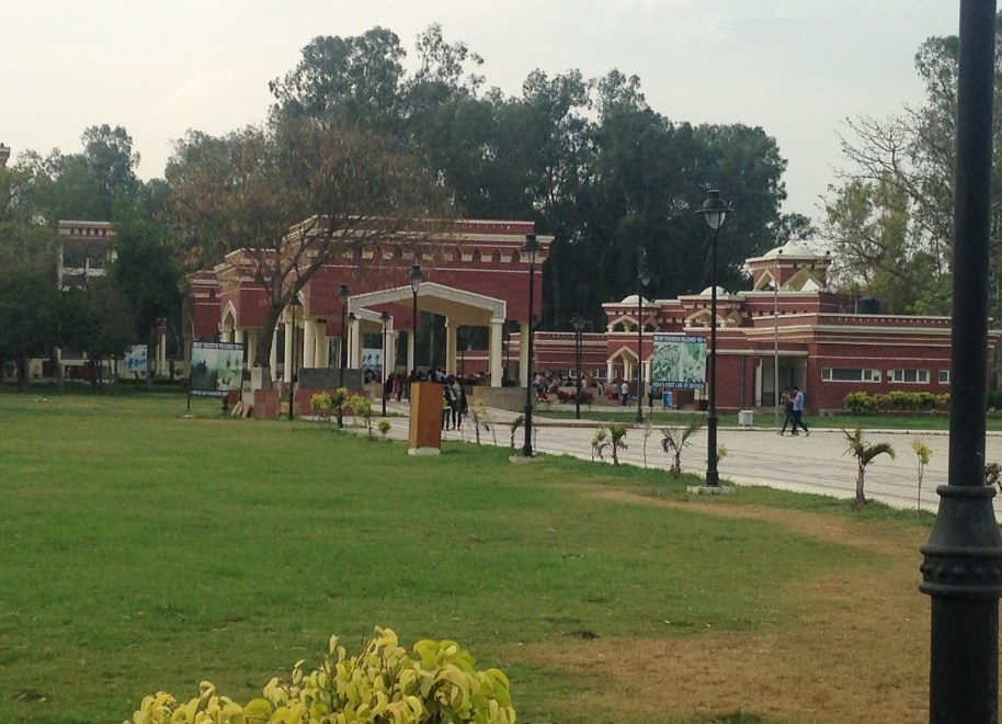 District Ferozepur, Government of Punjab | Land of Martyrs