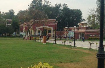 Hussainiwala Indo Pak Border