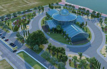 ದಾವಣಗೆರೆ ಜಿಲ್ಲೆಯ ಗ್ಲಾಸ್ ಹೌಸ್