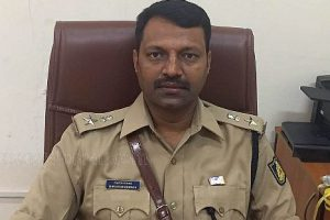 SP Davanagere