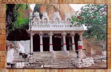 Sri Eknatheshwari Temple