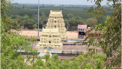 Devanatha swamy temple one