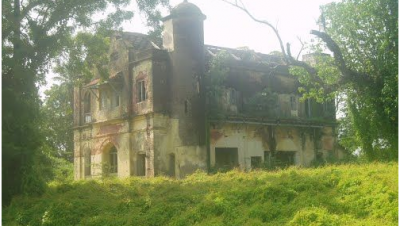 புனிதர் டேவிட் கோட்டை