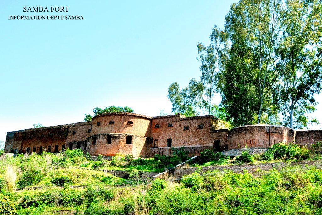 Samba Fort