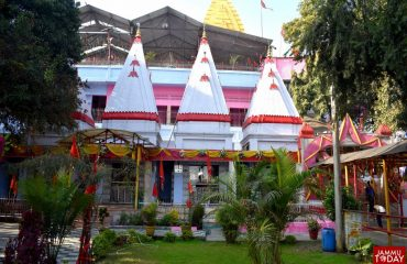 Chichi Devi Temple