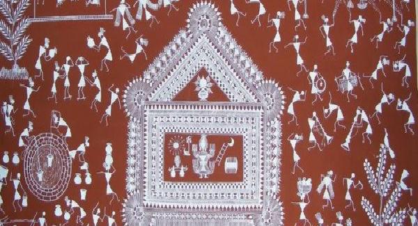 varli Painting
