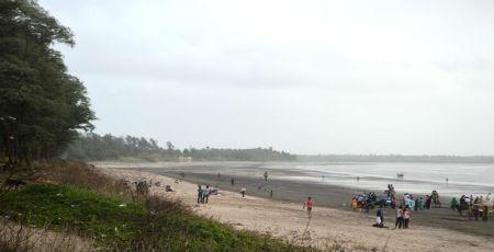 kelve Beach