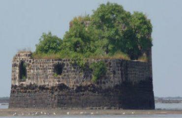 केळवे किल्ला