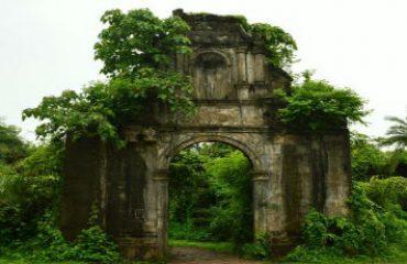 वसई किल्ला