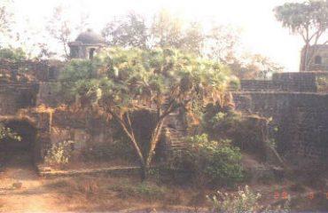 tarapur Fort