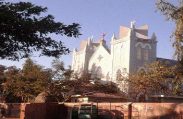 saint Petas Church
