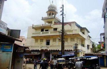 vasai Masjid
