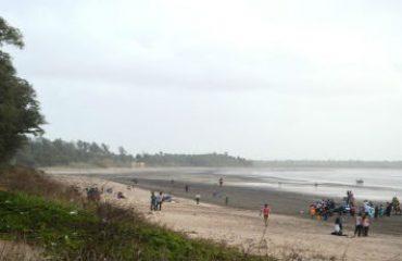 केळवे समुद्रकिनारा