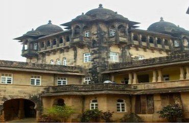 Jai Vilas Palace Jawhar