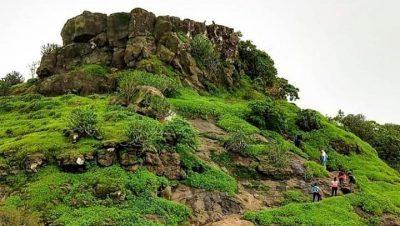 Kaldurg fort