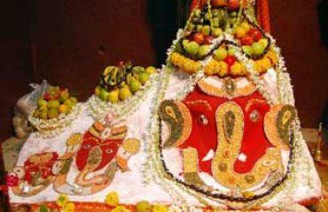 Chintaman Ganesh ji