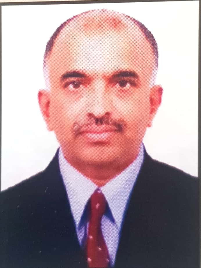 Deputy Commissioner and District Magistrate Bangalore Rural District
