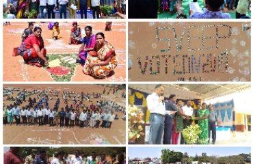 sveep activity program vijaypura