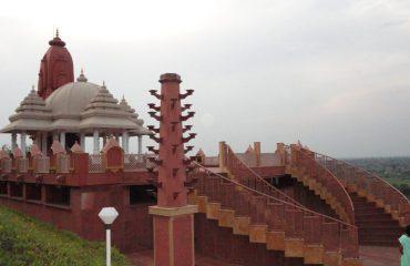 श्री. अकलाईदेवी मंदिर अकलूज.
