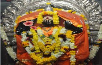 कमलादेवी मुर्ती