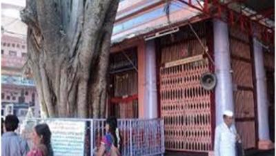 स्वामी समर्थ मंदिर