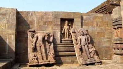 Buddha Statue of Ratnagiri, Jajpur
