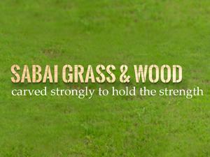 wooden-sabai
