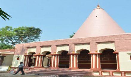 Jhargram Sabitri Temple