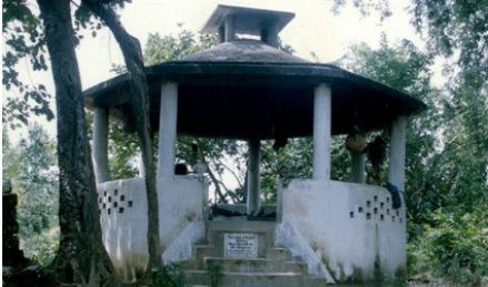 তপোবন, গোপীবল্লভপুর
