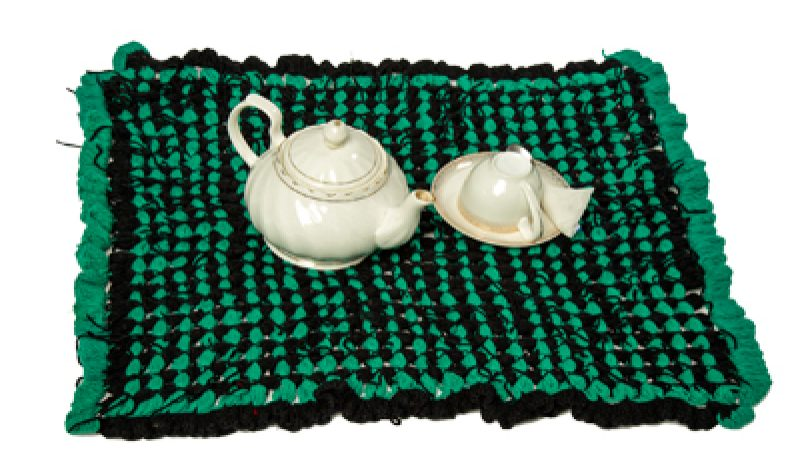 Tea Table Cover