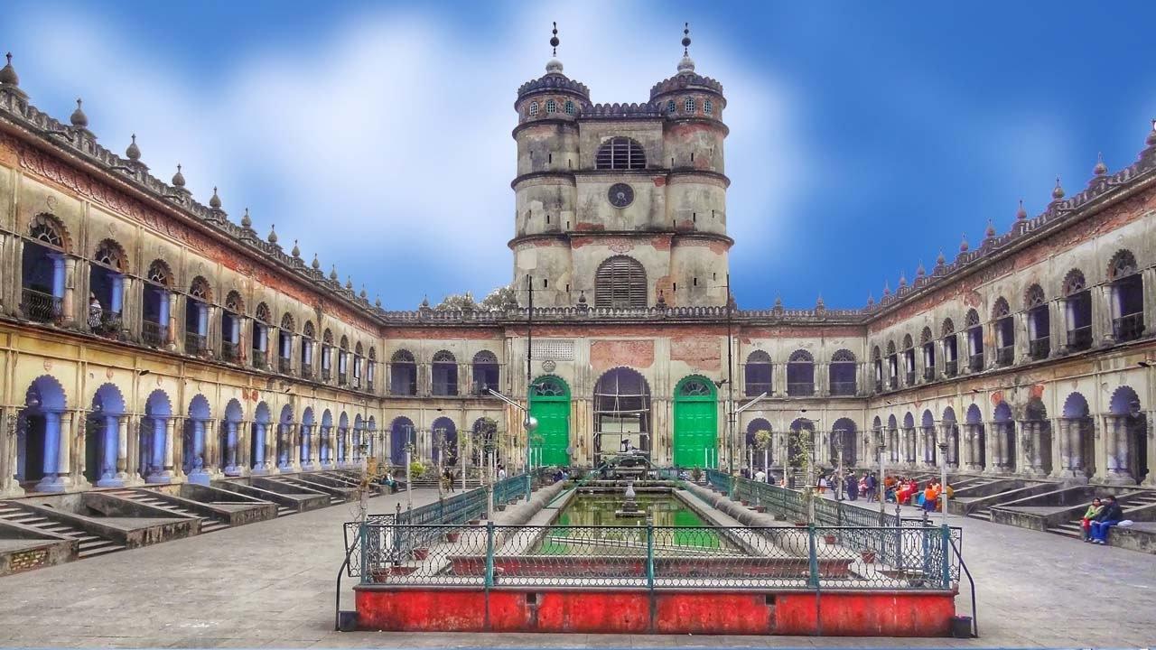 Imambara hooghly