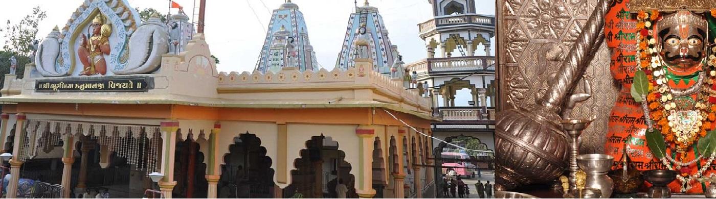 Bhurakhiya-Hanuman