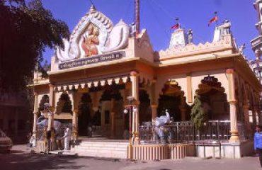Bhurakhiya Hanuman