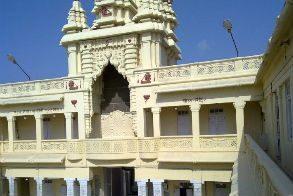 કિર્તી મંદિર
