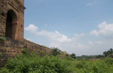 Fort of Amarkot -
