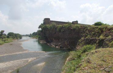 Amarkot Fort Susner