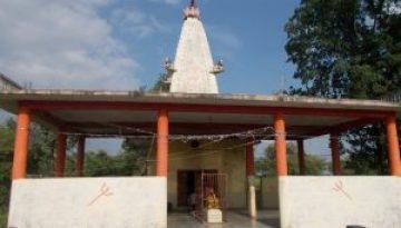 चोषट योगिनी माता मंदिर
