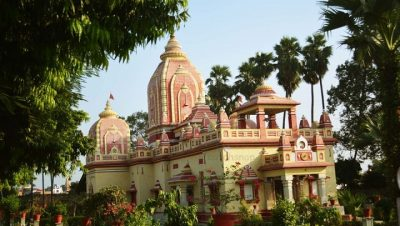 Lord-Ram-Sita-Birla-Temple-in-Afternoon